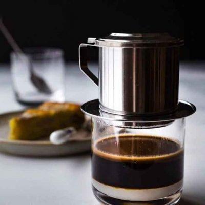 Cà phê sữa đá ngon